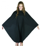 Dream Design DUO Ultimate Waterproof & Tint Resistant Hairdressing Hair Gown Cape With Stud Fastening Neck