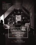 Carolina Writers at Home