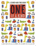 One of a Kind (First Words Series) [Board book]