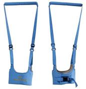 Viskey Baby walking assistant walk helper-To help the promotion of your baby's bone!-waistcoat blue2
