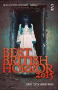 Best British Horror: 2015