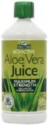 Aloe Pura Aloe Vera Juice Max Strength 1ltr