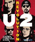 U2 Revolution / In Spanish