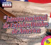 El Himno Nacional de Estados Unidos de America