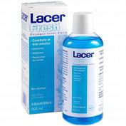 Lacer Lacerfresh Mouthwash 500 Ml