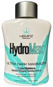 Hempz, Hydro Max, Ultra Dark Maximizer Tanning Lotion 400ml