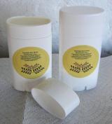 Hand Crafted Bay Rum Deodorant Aluminium Free