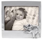 Mariposa Elephant 5 x 7 Frame