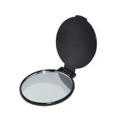 Pocket Hand Mirror - Black