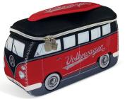 VW NEOPRENE MULTI-PURPOSE BAG RED/BLACK