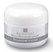 DermaVital Microdermabrasion Cream - Exfoliates Gently - By DermaWand