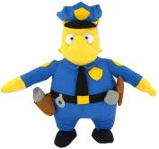 United Labels 1001399 - The Simpsons Plush Figure Chief Wiggum 31 cm