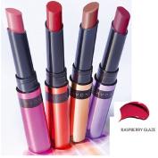 Avon Shine Burst Gloss Stick - RASPBERRY GLAZE