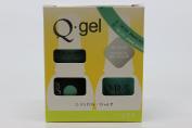 QRS- Nail Lacquer and Q-Gel Duo- Jamaican Dream- S535 +G535 -. 150ml each