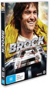 Brock: The Miniseries [Region 4]