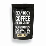 Vanilla Coffee Bean Scrub