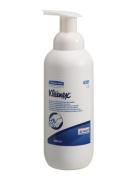 Kleenex Luxury Foam Instant Hand Sanitiser 480ml Pump Bottle Ref 6381