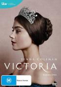 Victoria: Series 1 [Region 4]