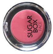 Coco Love Bouncy Blush, Baby Pink Satin 10ml