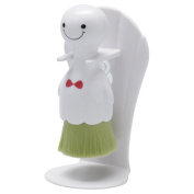 Lychee Softest Algae heads Facial Cleansing Brush Advanced Skin Care for Women and Men
