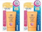 Shiseido Senka Ageing Care UV Sunscreen SPF50+ PA++++