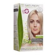 Naturigin Permanent Hair Colour, Lightest Ash Blonde by Cutting Edge International, LLC