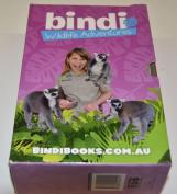 BINDI WILDLIFE ADVENTURES Books 9 - 15 [Paperback]