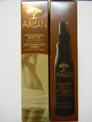 OLIO DI ARGAN moisturising BODY OIL WITH PURE ARGAN OIL (150ml) BY PHYTORELAX LABS