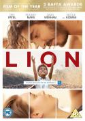 Lion [Region 2]