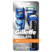 Gillette The All-Purpose Styler Beard Trimmer Razor & Edger