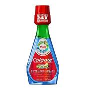Colgate Total Advanced Health Antiplaque Antiqingivitis Mouthwash, Fresh Mint, 800ml