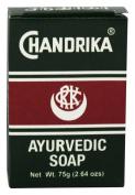 Chandrika - Ayurvedic Bar Soap - 80ml